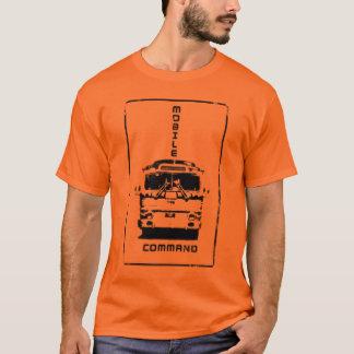 Beweglicher Befehl T-Shirt