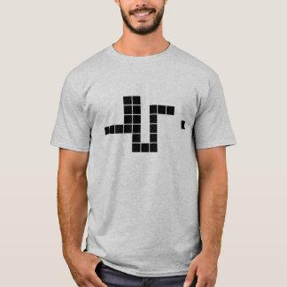 Bewegliches Spielt-stück der Schlange T-Shirt