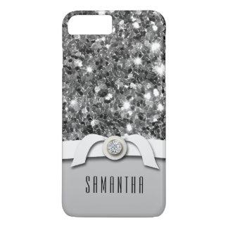 Bezaubernder Diamant-und iPhone 8 Plus/7 Plus Hülle