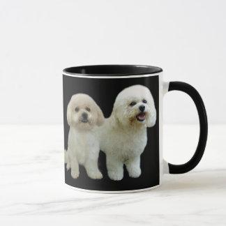 Bichon Freund-Tasse Tasse