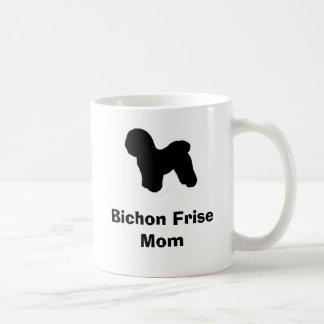 """Bichon Frise Mamma-"" Tasse"