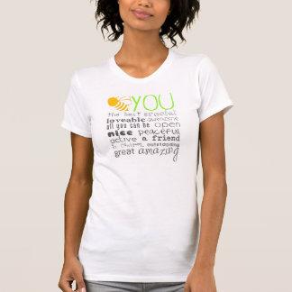 Biene Sie T-Shirt