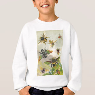 Bienen Sweatshirt