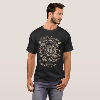 Bier-Drogen und Drosseln T-Shirt