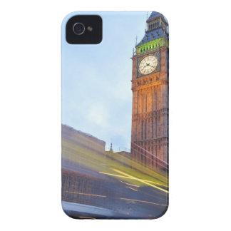 Big Ben-Entwurf iPhone 4 Cover