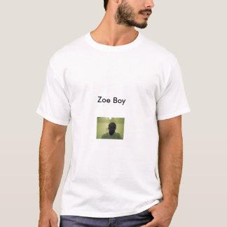 Bild 001, Zoe-Junge T-Shirt
