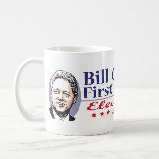 Bill Clinton für erste Herr-Tasse Tasse