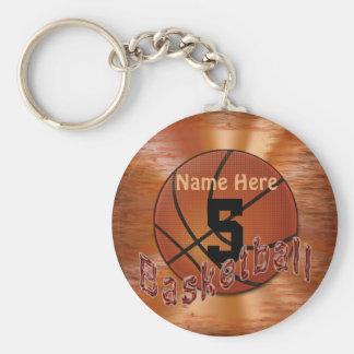 BILLIGER Basketball-Team-Geschenk-Basketball Schlüsselanhänger