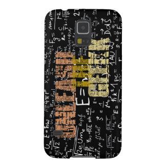 Binden Sie den Aussenseiter Phonecase los Galaxy S5 Hüllen
