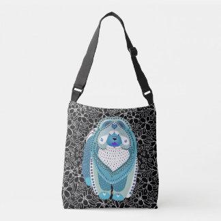 BINDI SOPHIE (blaue) crossbody Tasche oder Tasche