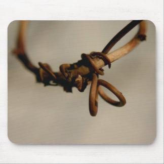 Bindung des Knotens Mousepad