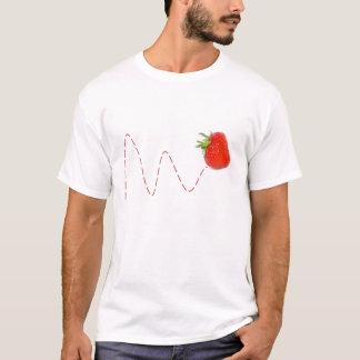 BIO! jumpin Erdbeere! T-Shirt