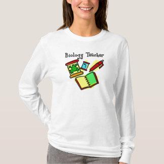 Biologie-Lehrer-Geschenke T-Shirt