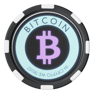 Bitcoin Pokerchips! Pokerchips