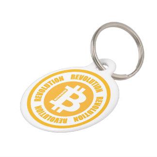 Bitcoin Revolution (englische Version) Haustiermarke