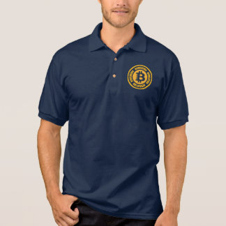 Bitcoin Revolution (englische Version) Polo Shirt