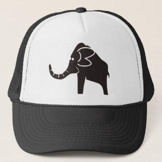 Black Elephant Truckerkappe