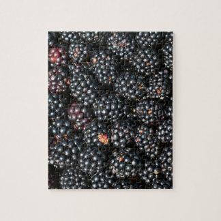 BlackBerry Puzzle