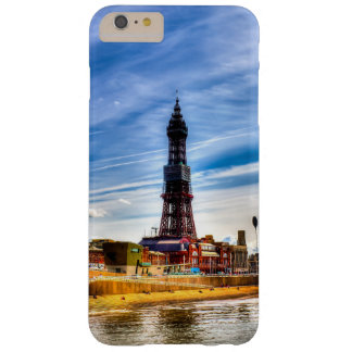 Blackpool-Turm Barely There iPhone 6 Plus Hülle