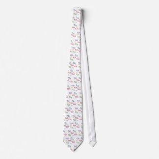 Blah Krawatte