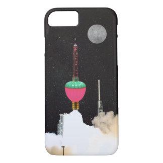 Blasen-Licht-Produkteinführung iPhone 8/7 Hülle