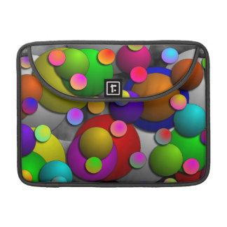 Blasen Macbook Prohülse MacBook Pro Sleeve