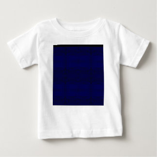 blau baby t-shirt