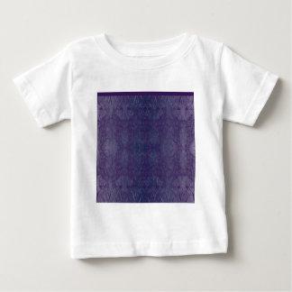blau barock baby t-shirt