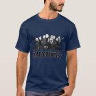 Blau-Team Meme Shirt Meme Festungs-2