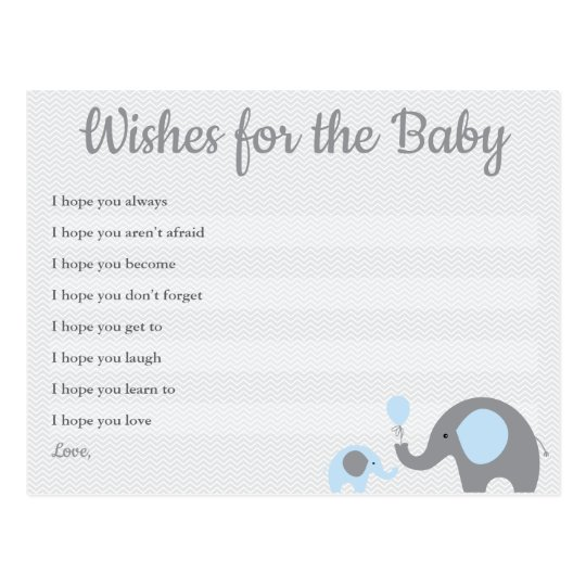 baby wünsche