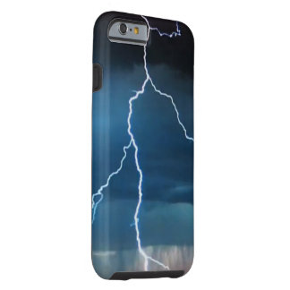 Blitz iPhone 6/6S starker Fall Tough iPhone 6 Hülle