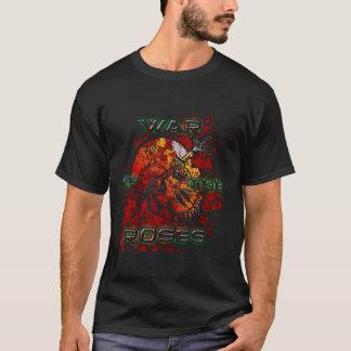 blood_rose intensiv! T-Shirt