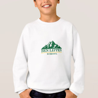 BLS HERR grundlegendes Jugend-Sweatshirt Sweatshirt