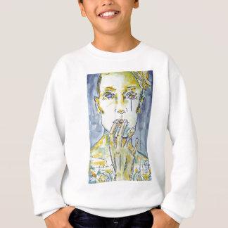 bluefaerytale. zu faery being sweatshirt
