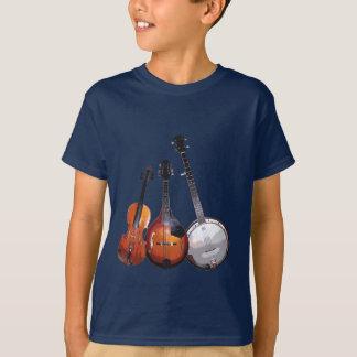Bluegrass-Band T-Shirt