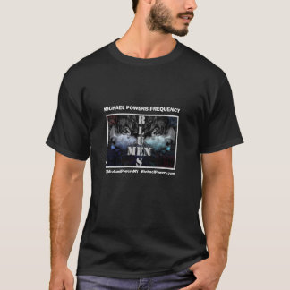 BluesMen-Spiegel-T-Shirt T-Shirt