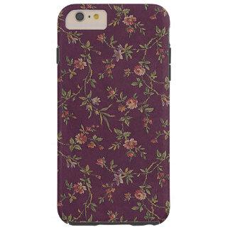 Blühen des Bravo-natürlichen Liebens Tough iPhone 6 Plus Hülle