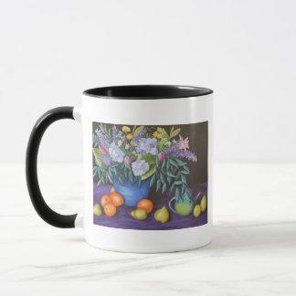 Blühen schön tasse
