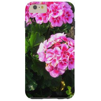 Blume IPhone Fall Tough iPhone 6 Plus Hülle
