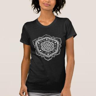 Blume von Leben II T-Shirt