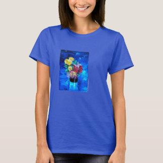 BLUMEN für VALENTINA. Moltchanoph Inc. T-Shirt