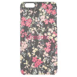 Blumen- Kasten Durchsichtige iPhone 6 Plus Hülle