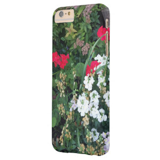 Blumen phonecase barely there iPhone 6 plus hülle