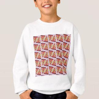 blumen Pizza Sweatshirt