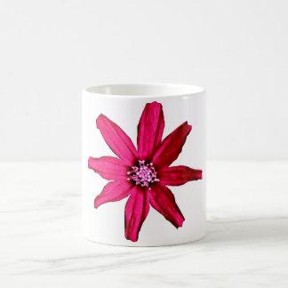 Blumen-Power Tasse