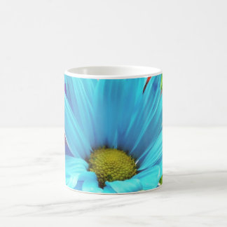Blumen-Power Tasse