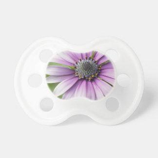 Blumen-Reihe für Baby u. Kind Schnuller
