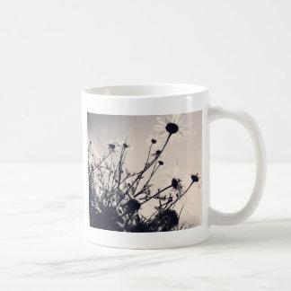 Blumen Tasse