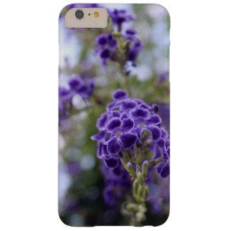Blumen-Telefon-Kasten Barely There iPhone 6 Plus Hülle