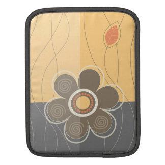 BlumeniPad Hülse iPad Sleeve
